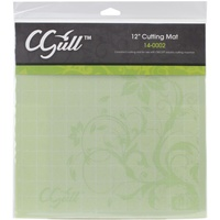 Cricut Style Replacement 12x12 Cutting Mat x 2 C Gull