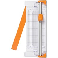 Fiskars Deluxe Scrapbooking Rotary Paper Trimmer 12 Inches