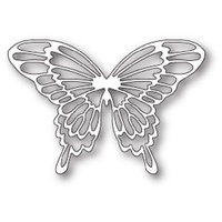 Poppystamps Die Dream Butterfly 1780