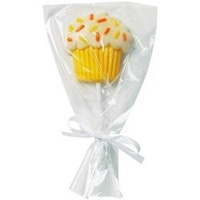15 Wilton Lollipop Bags Draw String use with with your Cake Pops