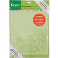 Cricut Mini Cutting Mats 8.5x12 2/Pkg