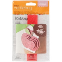 CUTTLEBUG Embossing Folder Kaleidoscope Border Set A2
