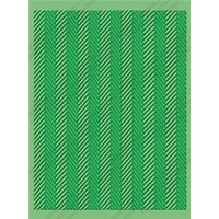 CUTTLEBUG Embossing Folder Herringbone 4.25x5.5