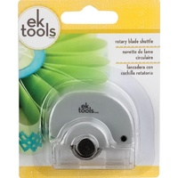 EK Tools Cutterpede Paper Trimmer Replacement Rotary Blade Shuttle