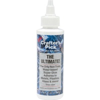 Crafter's Pick The Ultimate Glue 118ml