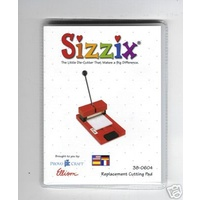 Sizzix Machine Replacement Cutting Pad 654557