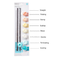 We R Memory Keepers Twist Trimmer Magnetic Combo Pack 16 Inches