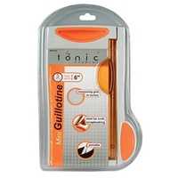 Tonic Studios Mini Guillotine Paper Trimmer 6 Inch