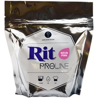 Rit Proline Dye Powder 1lb Bag Neon Pink