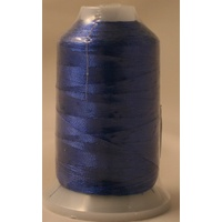 Birch Metallic Machine Embroidery Thread Royal Blue 8828