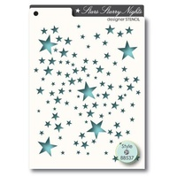 Memory Box Stencil - Starry Nights 88537 FREE SHIPPING