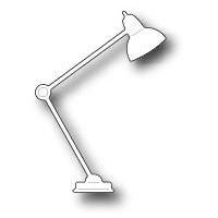Poppystamps Die Desk Lamp 890
