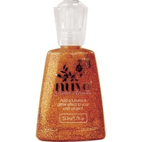 Nuvo Glitter Accent 50ml Harvest Moon
