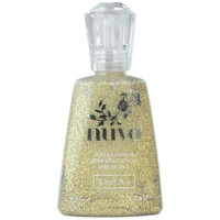 Nuvo Glitter Accent 50ml Aztec Gold