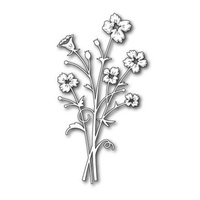 Memory Box Die Bella Bouquet 98472