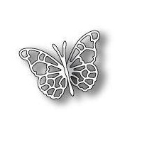 Memory Box Die Pippi Butterfly 98508