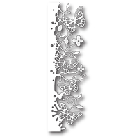 Memory Box Die Kensington Border 98743