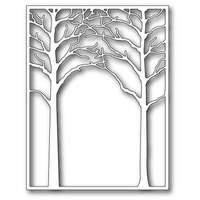 Memory Box Die Medium Forest Archway 99159