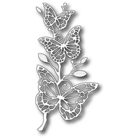 Memory Box Die Colette Butterfly Branch 99387