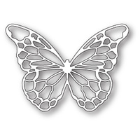 Memory Box Die Chantilly Butterfly 99777