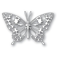 Memory Box Die Adora Butterfly 99917