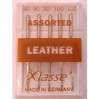 Klasse Leather Assorted Sizes 90, 100
