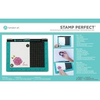 Hampton Art Stamp Perfect Stamping Tool