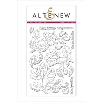 Altenew Persian Motifs Stamp Set ALT1007