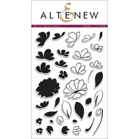 Altenew Mini Blossoms Stamp Set ALT1029