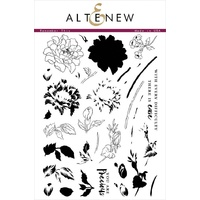 Altenew Remember This Stamp Set ALT1106