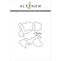 Altenew Hibiscus Bouquet Die Set ALT1558