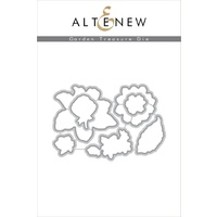 Altenew Garden Treasure Die Set ALT1615