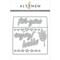 Altenew Envelope Liner Die Set ALT1840