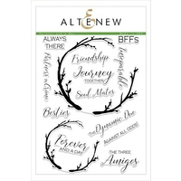 Altenew Forever and a Day Stamp Set ALT1948