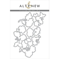 Altenew Frosted Garden Die Set ALT1990