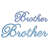 Cheery Lynn Designs B290 Brother Die Set of 2