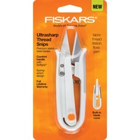 Fiskars Ultrasharp Thread Snips Spring Action