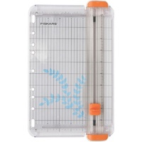 Fiskars SureCut Paper Trimmer 23cm Portable Paper Trimmer 5446
