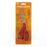 Fiskars Scissors Classic Lefty 8 Bent Scissors