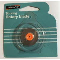 Fiskars Paper Trimmer Rotary Scoring Blade Style F