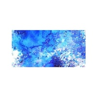 Brusho Crystal Colour 15g Cobalt Blue