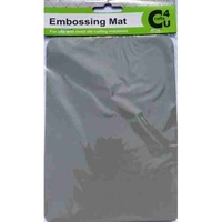 Crafts4U Embossing Rubber Mat