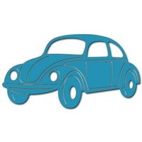 Cheery Lynn Designs Buggie Car Beetle VW BD-66 FREE SHIPPING