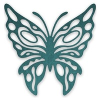 Cheery Lynn Designs Butterfly CABTRF14