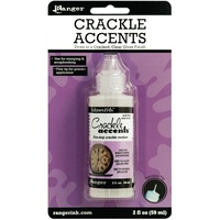 Inkssentials Crackle Accents Precision Tip