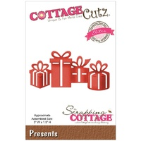 Cottage Cutz Die Presents