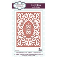 Sue Wilson Dies Scandinavian Collection Background CED4201