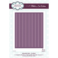 Sue Wilson Dies - Weaving Classic CED5301 FREE SHIPPING