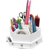 Couture Creations Crafters Whirligig Perfect Storage Caddy