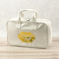 GoPress Grab and Go Shoulder Tote Limited Edition